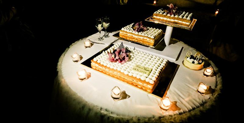 Catering matrimonio Torino